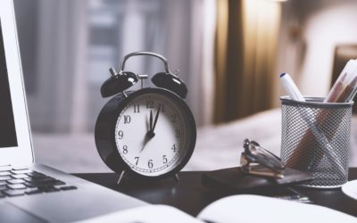 Three hacks to stay productive and crush your goals
